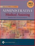 LWW's Textbook for Administrative Medical Assisting, Molle, Elizabeth  and Durham, Laura Southard, 0781737753