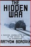 Hidden War, Artyom Borovik, 080213775X
