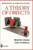 A Theory of Objects, Abadi, Martín and Cardelli, Luca, 0387947752