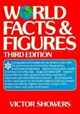 World Facts and Figures, Showers, Victor, 0471857750