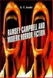 Ramsey Campbell and Modern Horror Fiction 9780853237754
