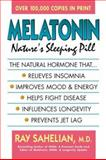 Melatonin, Ray Sahelian, 0895297752