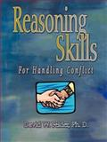 Reasoning Skills for Handling Conflict, Felder, David, 157501775X