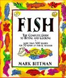 Fish, Mark Bittman, 0025107755