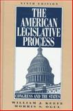 The American Legislative Process : Congress and the States, Keefe, William J. and Ogul, Morris S., 0133567753