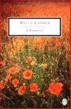 O Pioneers!, Willa Cather, 0140187758
