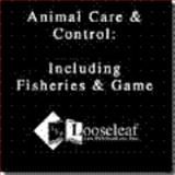 CT Animal Care and Control 9780930137755