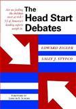 The Head Start Debates, , 1557667756