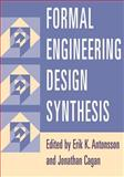 Formal Engineering Design Synthesis, , 0521017750