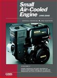 Small Air-Cooled Engines Service Manual, 1990-2000 9780872887756
