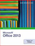 New Perspectives on Microsoft® Office 2013, Second Course, Shaffer, Ann and Carey, Patrick, 1285167759