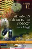 Advances in Medicine and Biology, , 161728775X