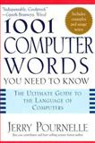 1001 Computer Words You Need to Know, Erin McKean, 0195167759