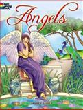 Angels, Marty Noble, 0486467759