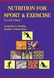Nutrition for Sport and Exercise, Berning, Jacqueline and Steen, Suzanne Nelson, 0763737755
