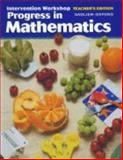 Progress in Mathematics 9780821527757