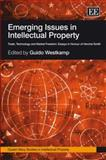 Emerging Issues in Intellectual Property : Trade, Technology and Market Freedom, , 1845427750