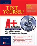 Test Yourself A+ Certification, Pastore, Michael, 0072227753