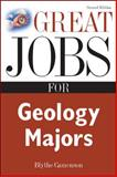 Great Jobs for Geology Majors, Camenson, Blythe, 0071467750