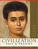 Civilization Past and Present (From Antiquity to 1500), Molony, Barbara and Edgar, Robert, 0321317750