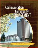Communication and Community Engagement, Edwards-Lyons, 0757567754