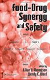Food-Drug Synergy and Safety, , 084932775X