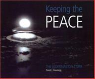 Keeping the Peace, David J. Hawkings, 0850527759