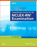 Evolve Reach Testing and Remediation Comprehensive Review for the NCLEX-RN Examination, HESI, 1416047751