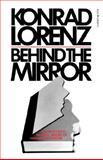 Behind the Mirror, Konrad Lorenz, 0156117762