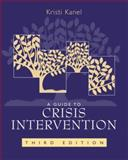 A Guide to Crisis Intervention, Kanel, 0495007765