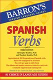 Spanish Verbs, Christopher Kendris and Theodore Kendris, 0764147765