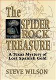 The Spider Rock Treasure, Steve Wilson, 1571687769