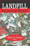 Landfill Research Trends, Velinni, Albert A., 1600217761