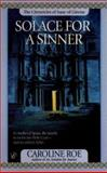 Solace for a Sinner, Caroline Roe, 0425177769