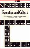 Evolution and Culture, , 0472087762