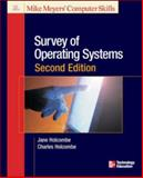 Survey of Operating Systems, Holcombe, Jane and Holcombe, Charles, 0072257768
