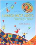 Language Arts : Patterns of Practice with MyEducationLab, Tompkins, Gail E., 0137147767