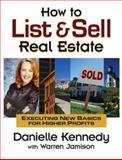 How to List and Sell Real Estate 9780324187762