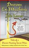 Demon Ex Machina, Julie Kenner, 0425237761