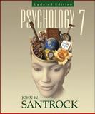 Psychology, Santrock, John W., 0072937769