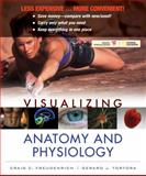 Visualizing Anatomy and Physiology, Freudenrich, Craig and Tortora, Gerard J., 0470917768