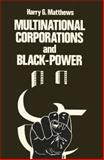 Multinational Corporations and Black Power 9780870737763