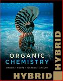 Organic Chemistry, Anslyn, Eric and Brown, William H., 1111987769