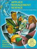 Applied Management Science : A Computer-Integrated Approach for Decision Making, Lawrence, John A. and Pasternack, Barry A., 0471137766