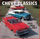Chevy Classics 1955, 1956, 1957, Anthony Young, 0785827765