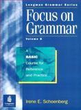 Focus on Grammar 9780201607765