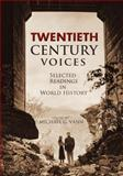 Selected Readings in 20th Century World History, , 1609277767