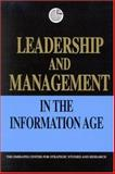 Leadership and Management in the Information Age, Center for Strategic Studies and Research Emirates Staff, Emirates and Tauris, I. B., 1860647766