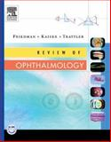 Review of Ophthalmology 9780721687766