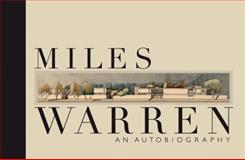 Miles Warren : An Autobiography, Warren, Miles, 1877257761